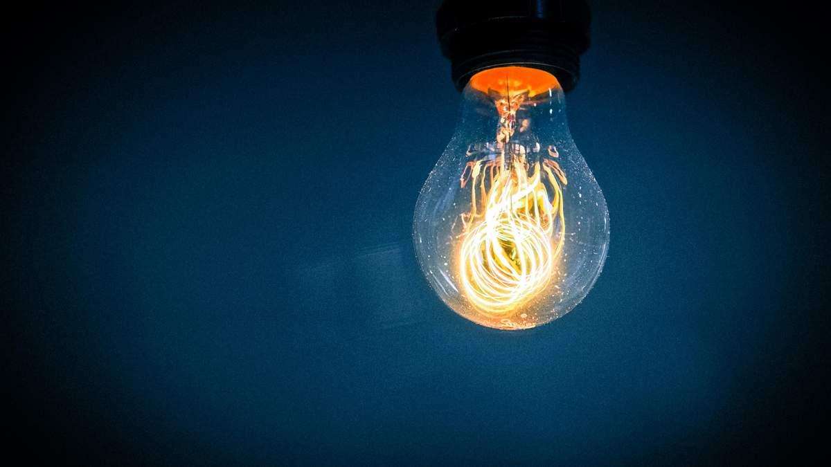 Тарифи на електроенергію для підприємств 2020 Україна – ціна