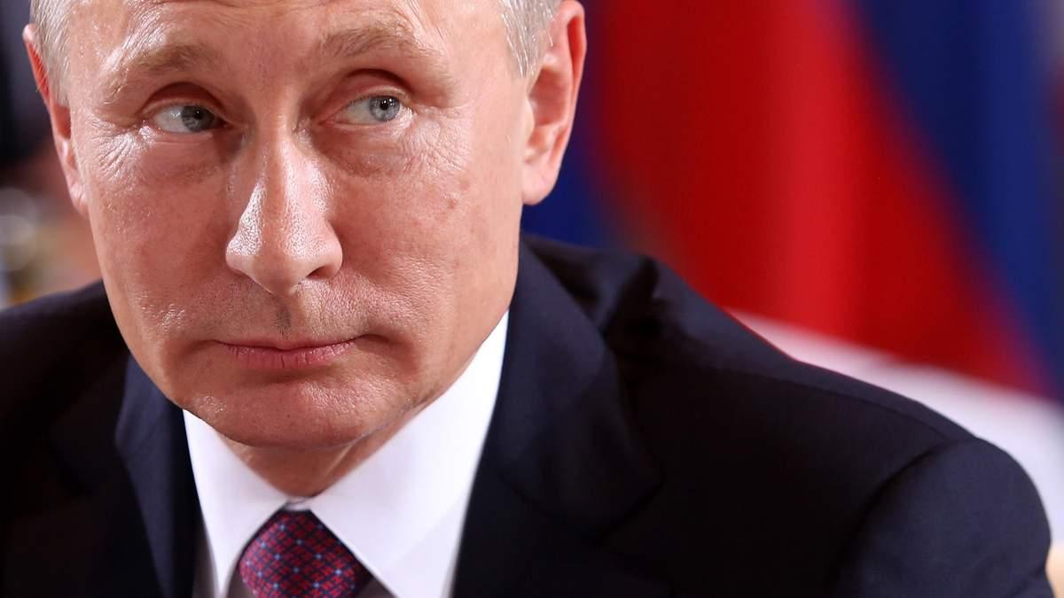 Найслабша ланка: чому для Росії світова криза може стати кінцем