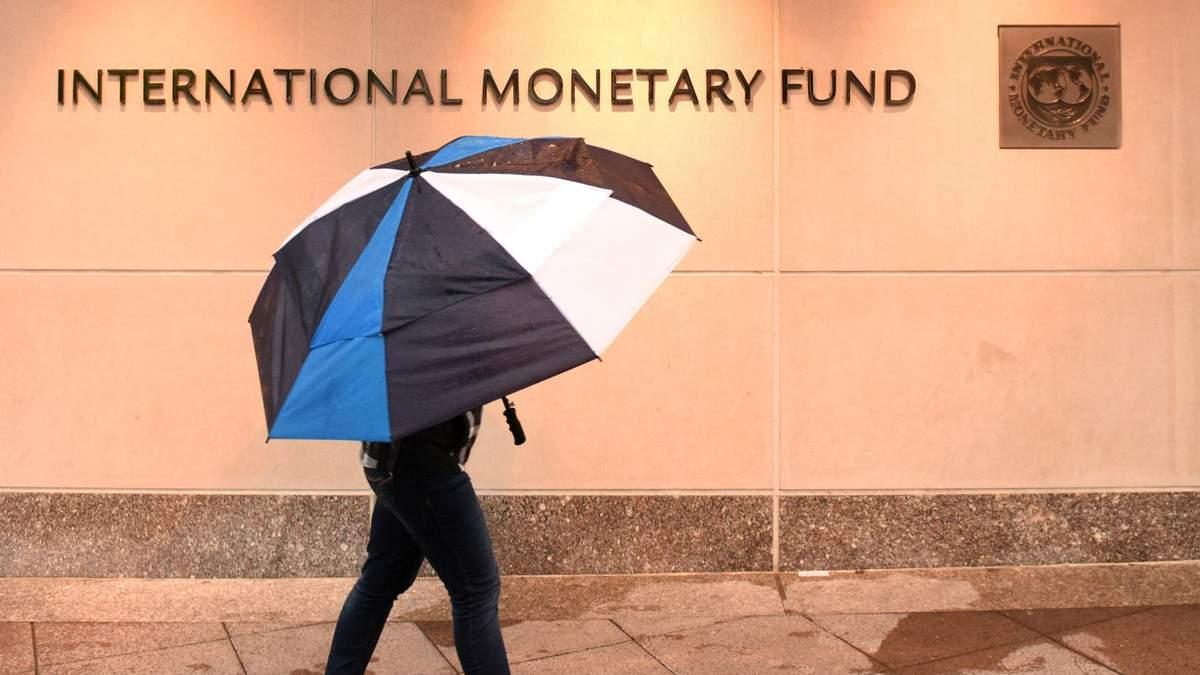 МВФ готовий до співпраці. А Україна?