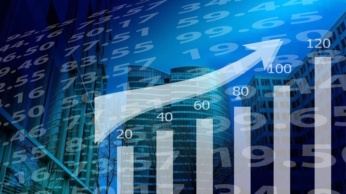 Фондовий ринок США зріс