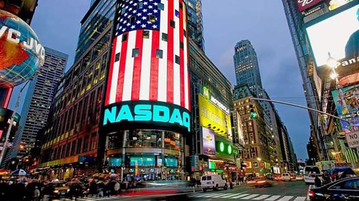 На фондовому ринку США значне зростання: причини
