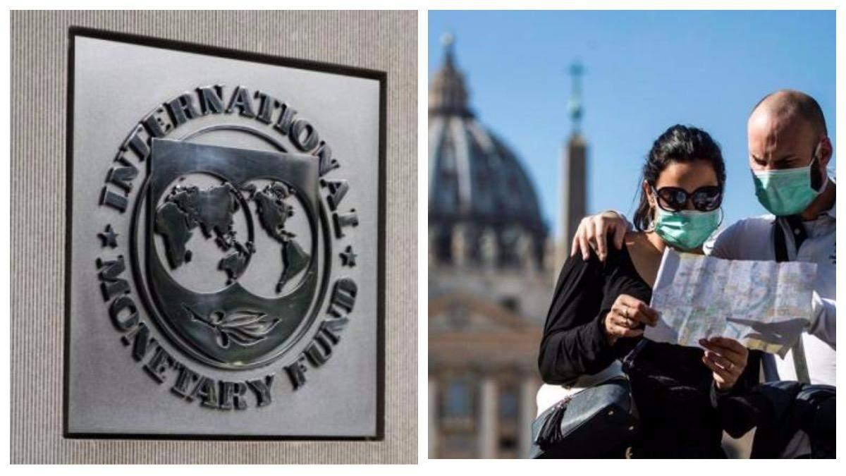 """Влияние карантина на экономику и помощь от МВФ, - итоги программы """"Голобородько"""""""