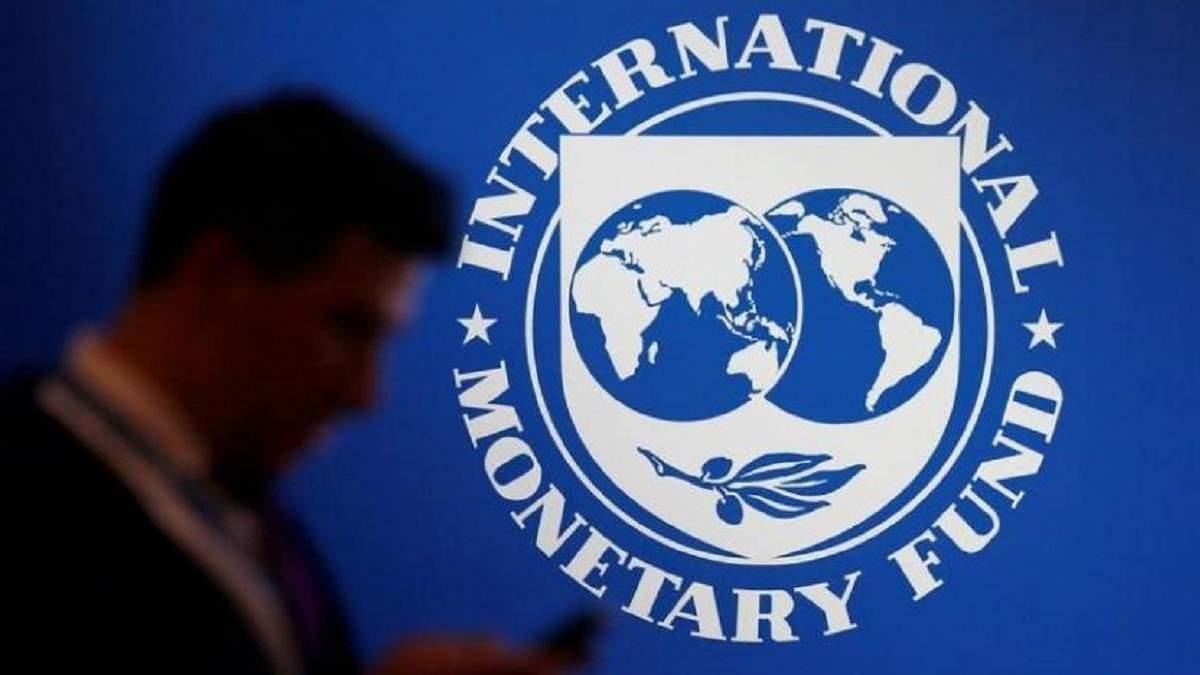 В МВФ заявили о вхождении мировой экономики в рецессию: что это значит