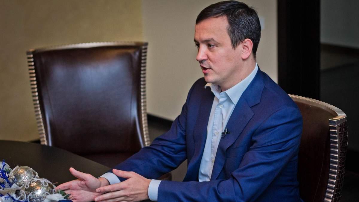 Министр экономики Петрашко назвал два шага к преодолению кризиса