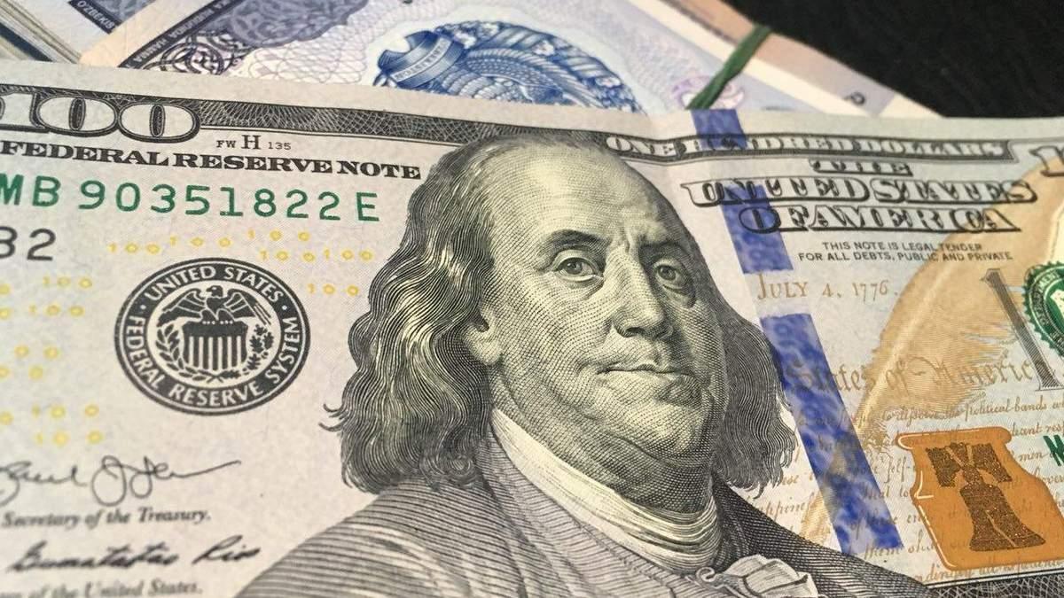 Курс валют на 2 апреля: после двухдневного укрепления гривна снова падает