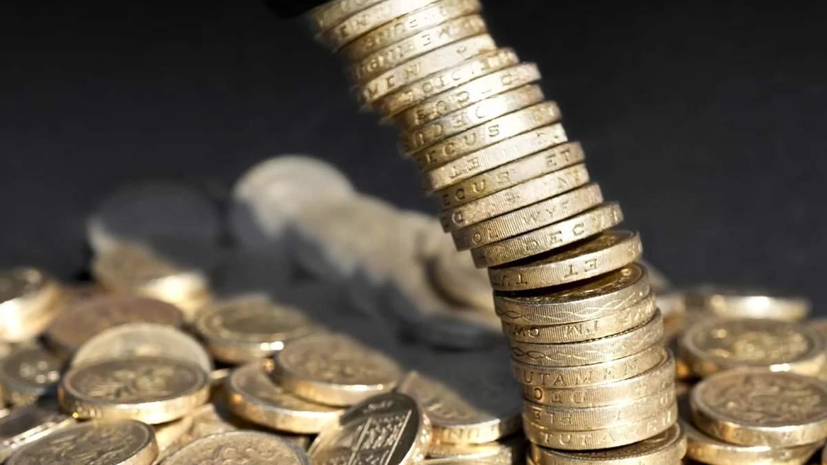 НБУ: Дефіцит держбюджету зросте до 8%, але це не страшно