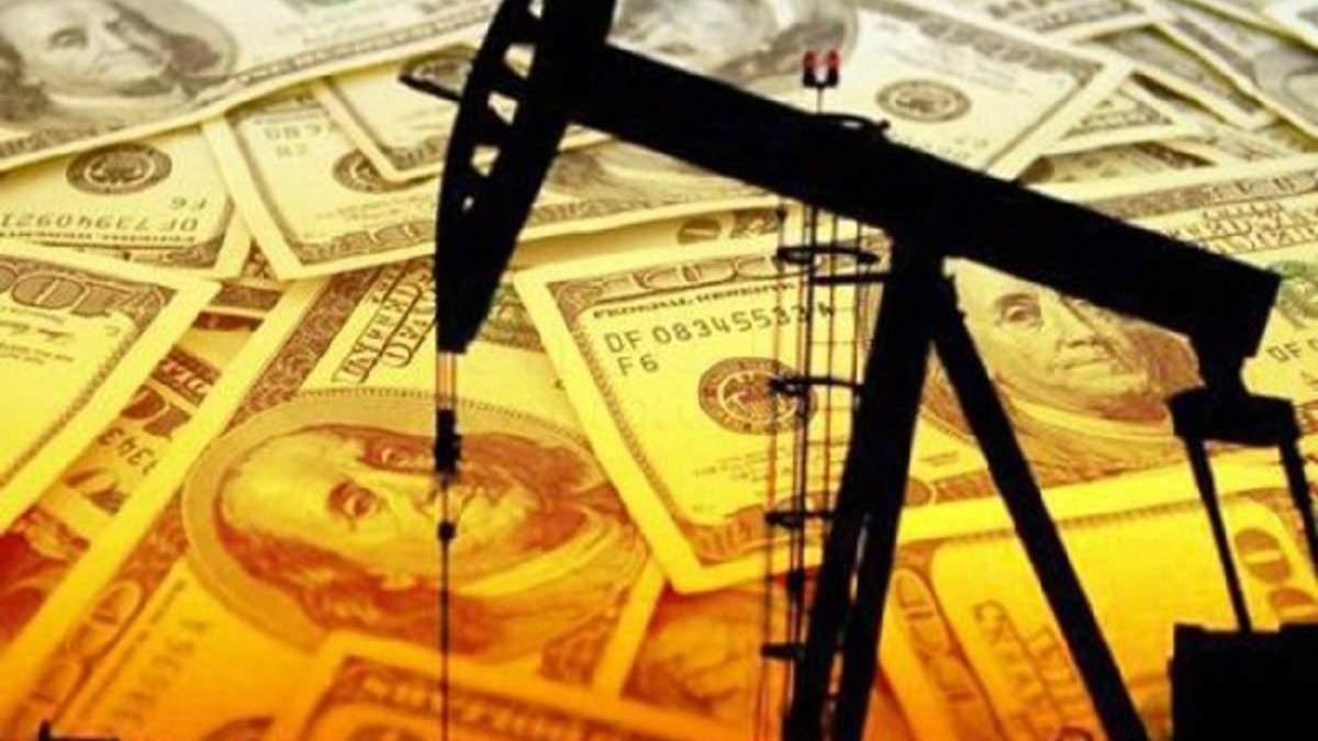 Ціни на нафту 2 квітня зросли на 50%: причини