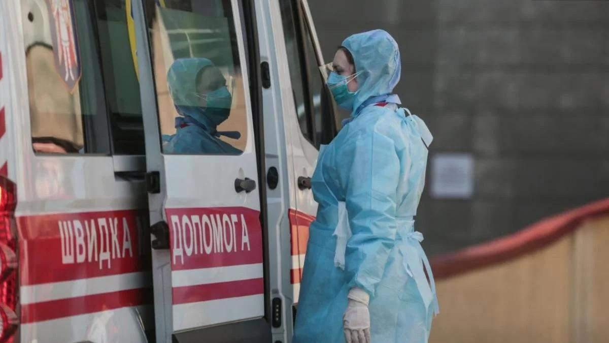 Шмыгаль рассказал, когда в Украине можно будет ослабить карантинные меры