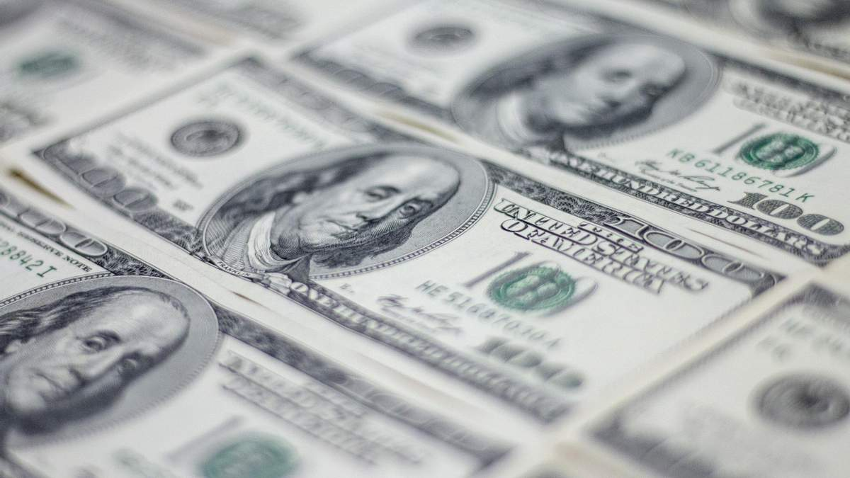 Нацбанк викупив 34 мільйони доларів з ринку: причини