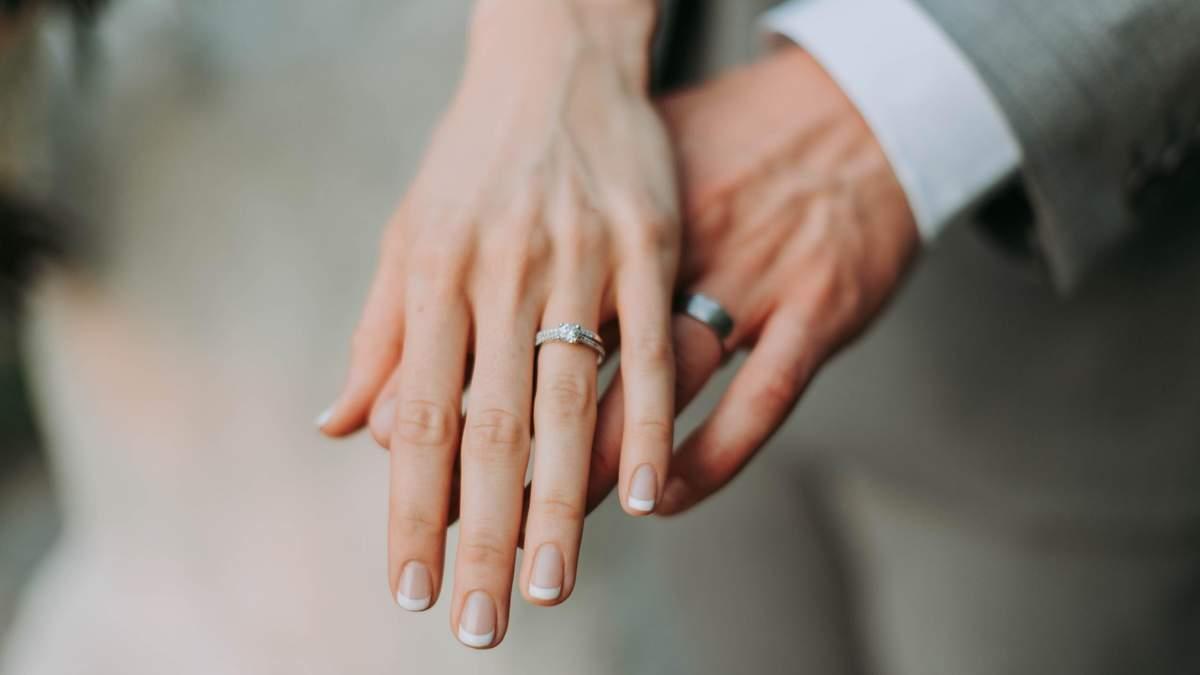 Сколько пар поженились и развелись за время карантина в Украине: позитивные данные
