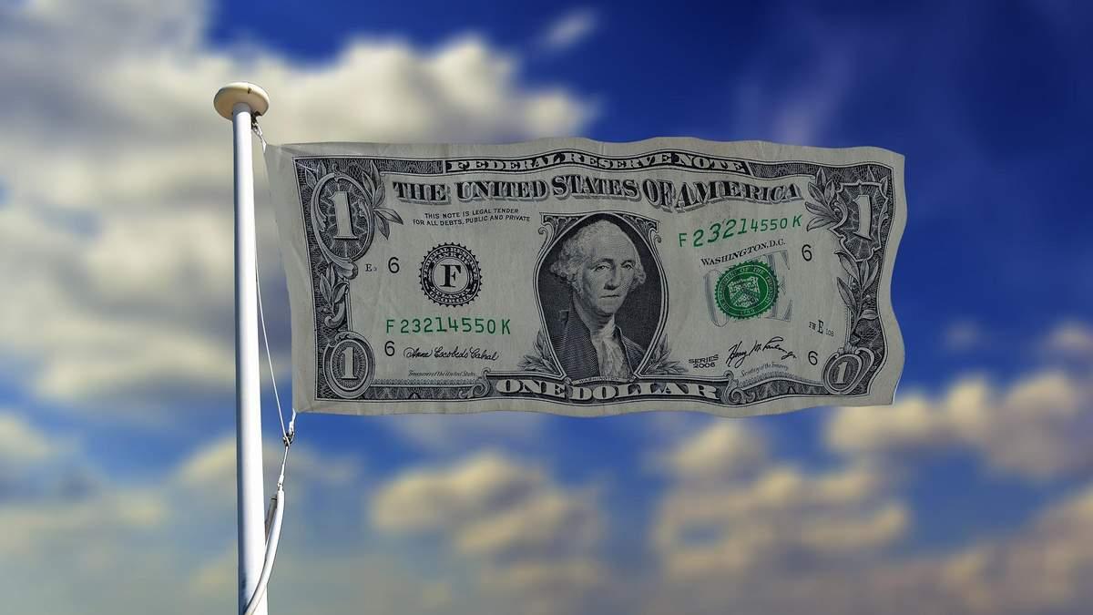 Економіка США у 2020 році