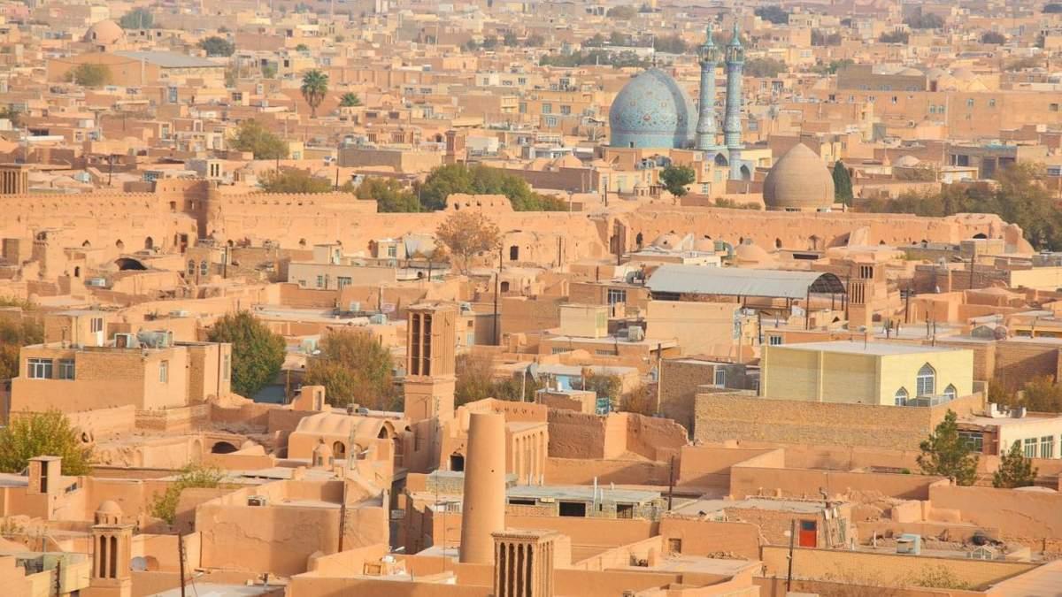 Иран возобновит экономическую деятельность