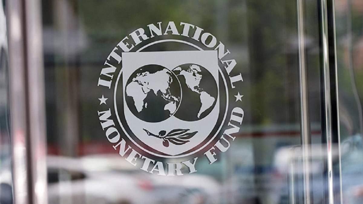 МВФ задействует весь резервный фонд, чтобы помочь странам преодолеть экономические последствия коронавируса