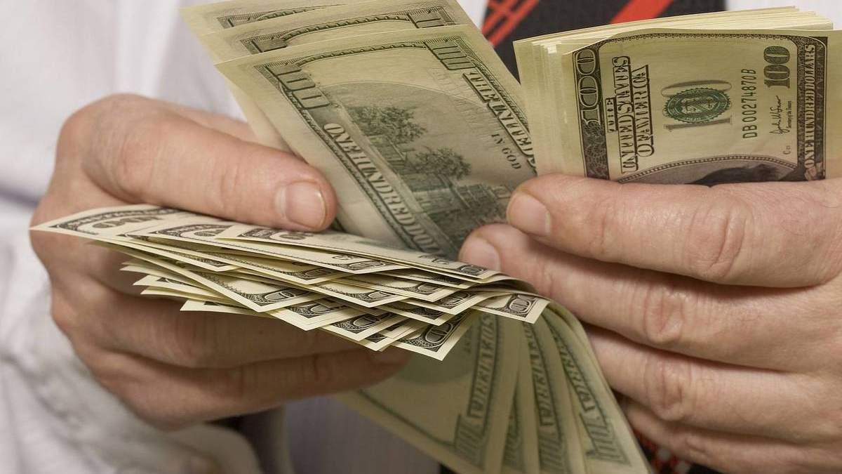 Наличный курс валют 06.04.2020 – курс доллара, евро