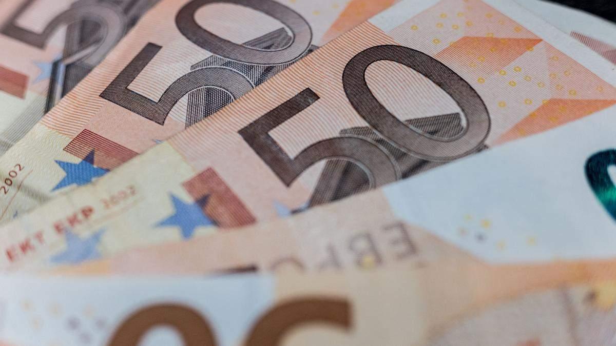 Готівковий курс валют 7 квітня 2020 – курс долару, євро
