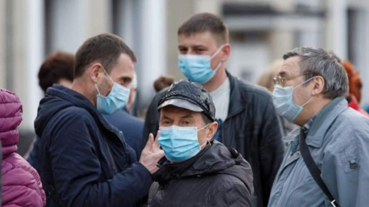 Безработица в Украине в апреле 2020: на сколько возросла