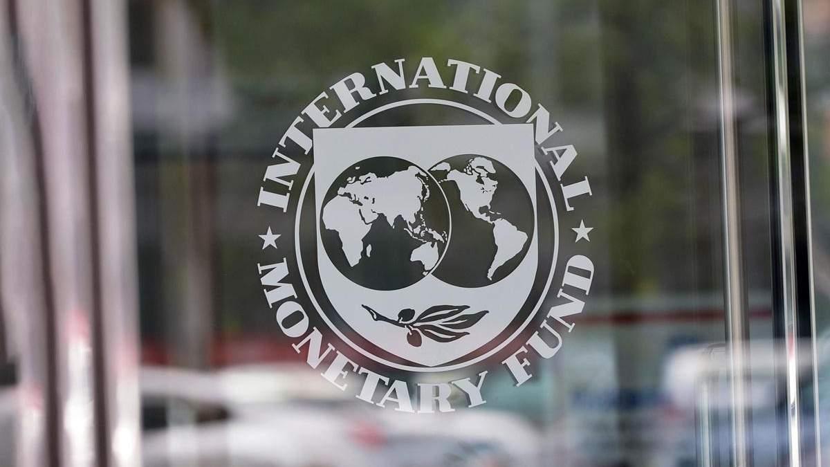 Наслідки коронавірусу - МВФ говорить про найбільшу за століття кризу