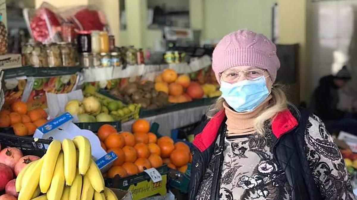 Продовольственные рынки в Украине могут закрыть: причина