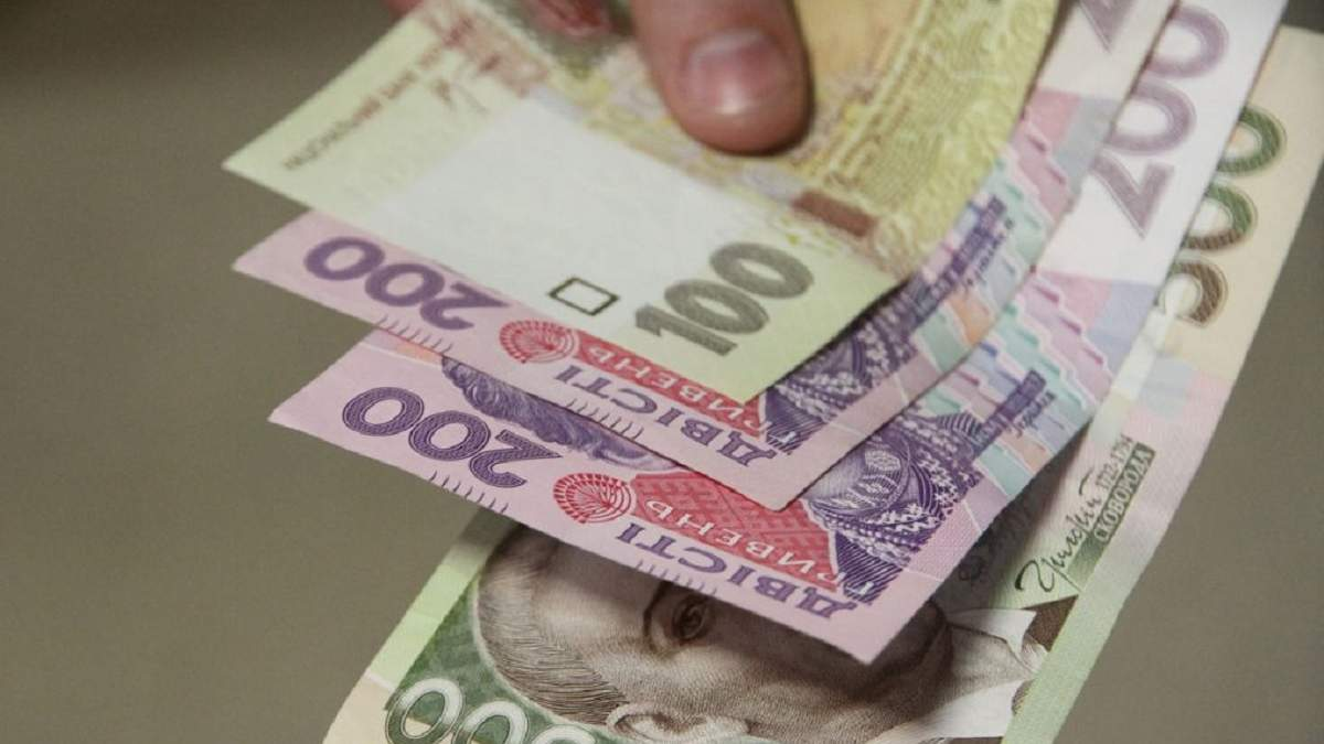 Украинцы опять несут деньги в банки – НБУ