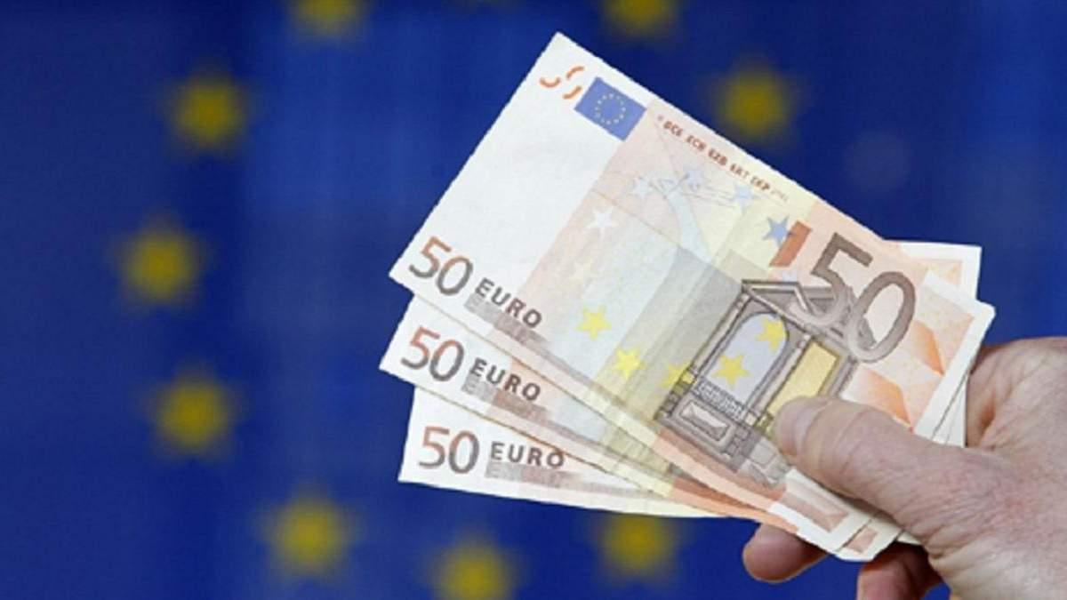 ЕС рассматривает возможность предоставления малому и среднему бизнесу Украины кредитных линий
