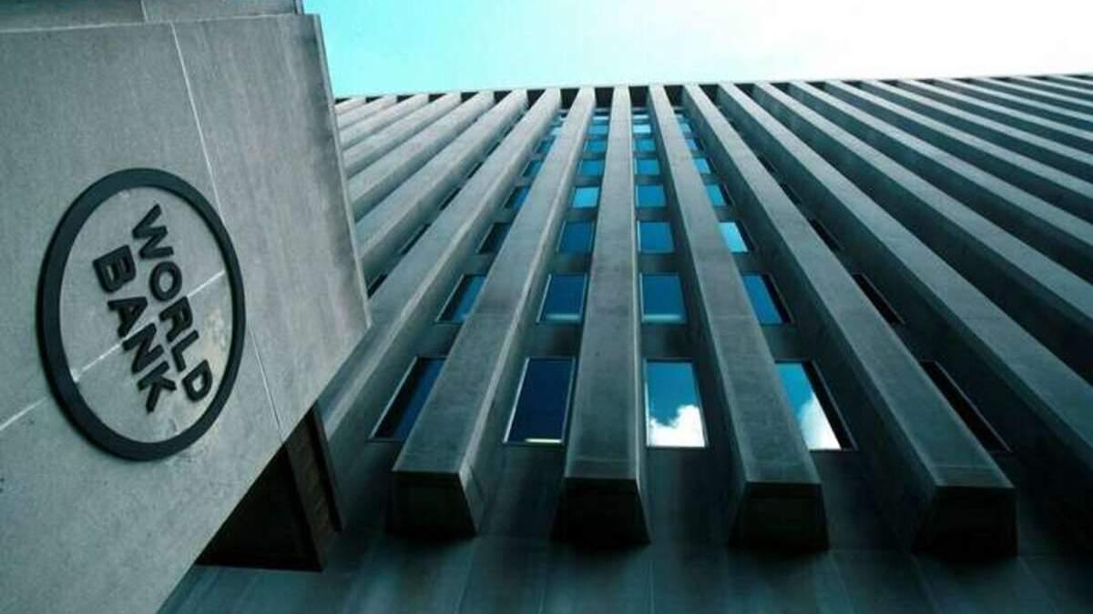 Україна отримає 150 мільйонів доларів від Світового банку: на що підуть ці гроші