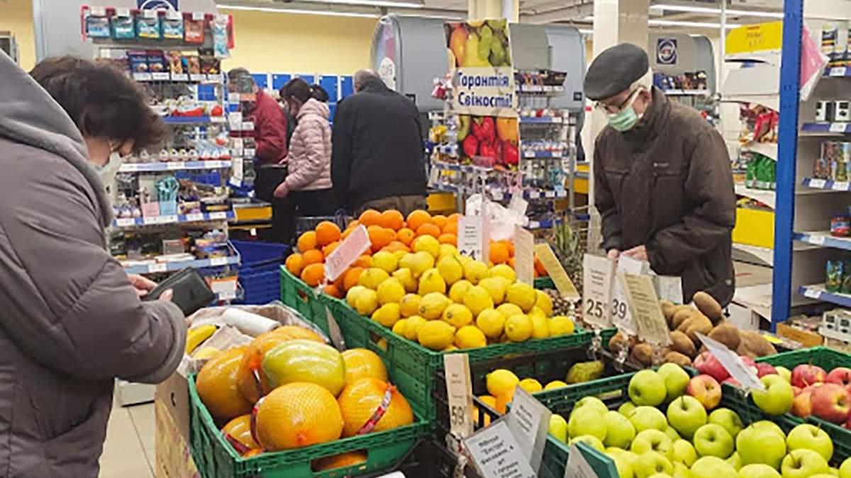 Расходы и сбережения украинцев во время карантина - опрос