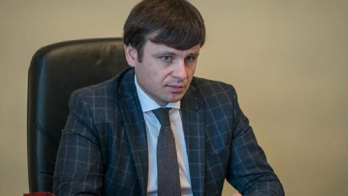 Марченко про гроші МВФ