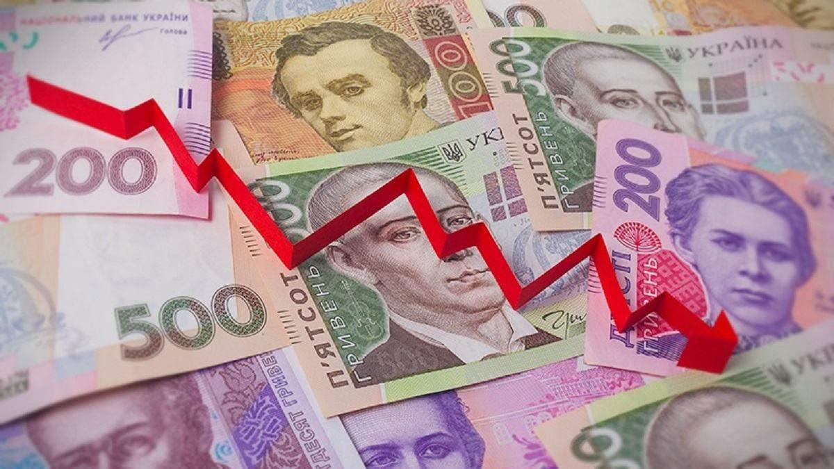 Україна на грані дефолту: як нам врятуватися та чого хоче МВФ
