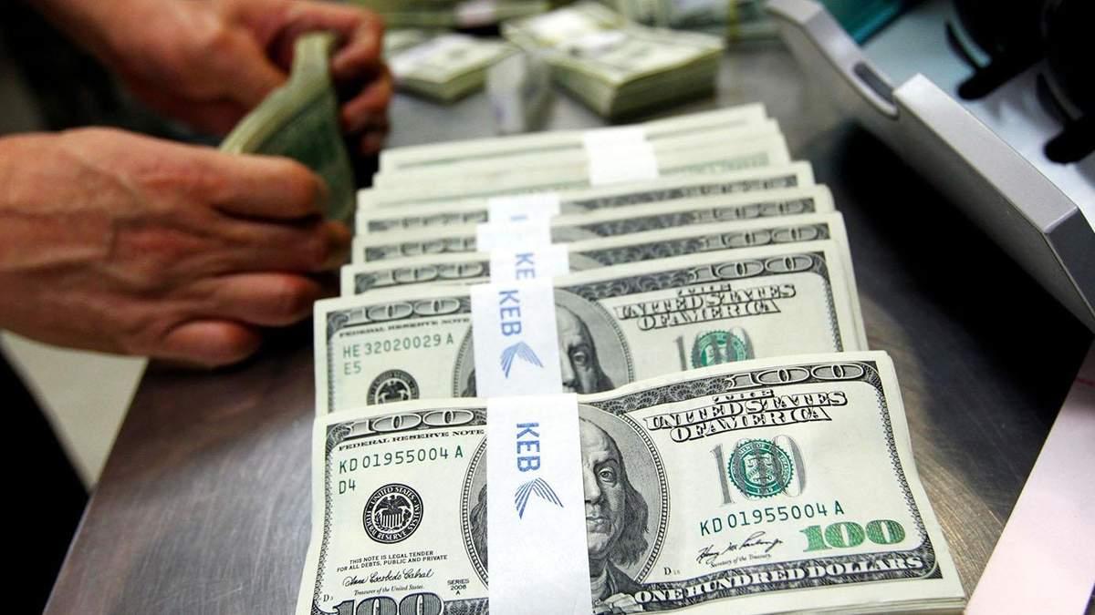 Курс доллара, евро – курс валют НБУ на 14 апреля 2020