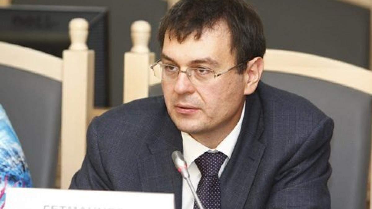 Ситуація набагато краща, ніж під час минулих криз, – Гетманцев про українську економіку