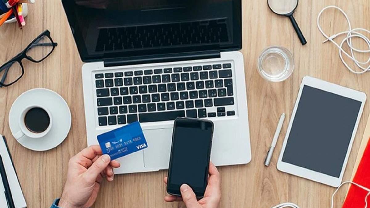 Visa збільшила ліміт для безконтактних транзакцій
