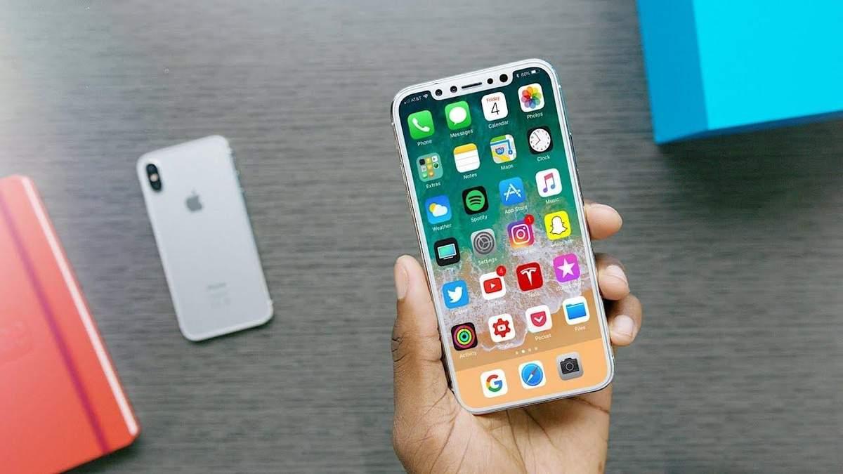 Украина должна предложить миру свой iPhone