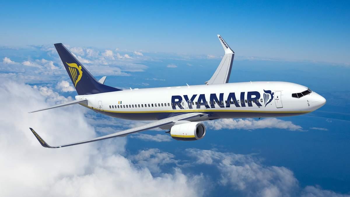 Не все так однозначно: Ryanair торгується за кращі умови