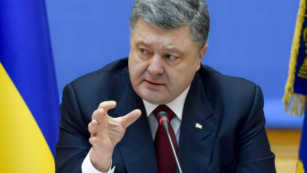 Президент объявил о полной транспортной блокаде Донбасса – даст ли это результат?