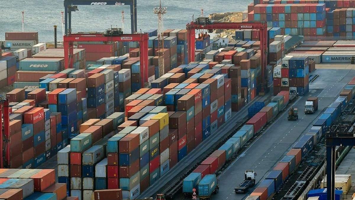 Світовий карантин і український експорт