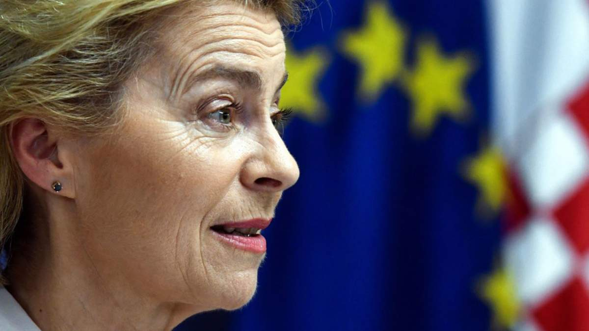 Экономика Евросоюза после коронавируса - что поможет