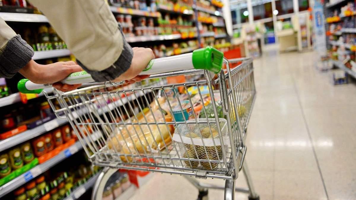 В Украине начали снижаться цены на продукты, лекарства и топливо: причины