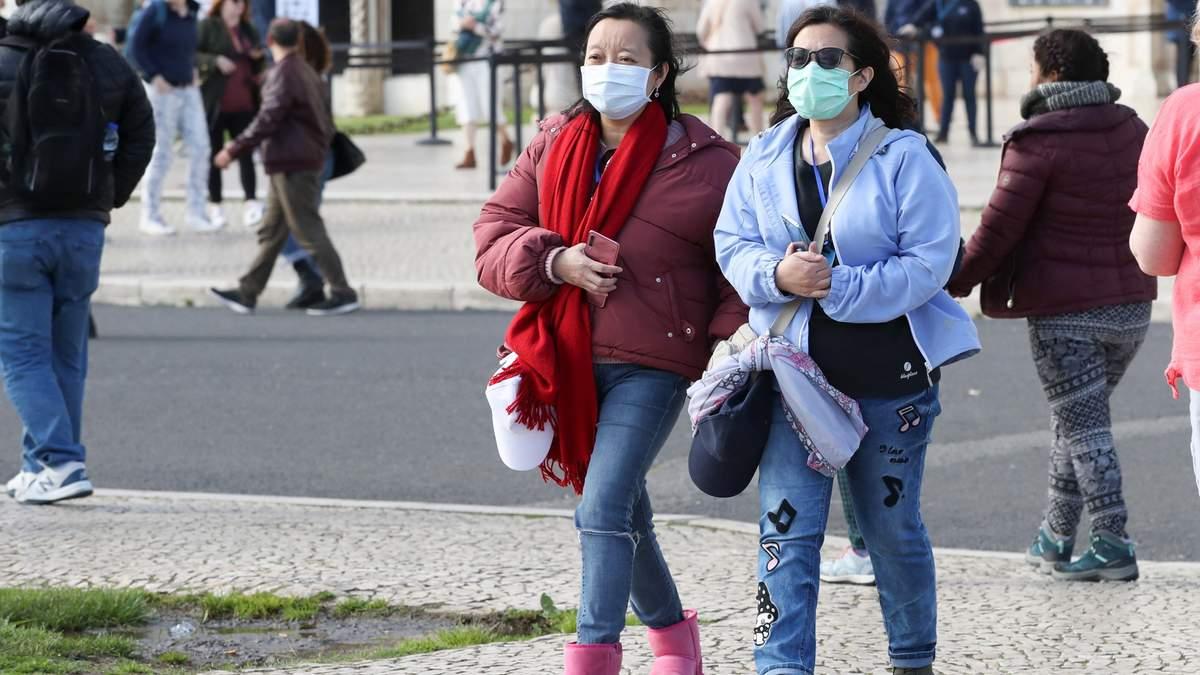 В Португалии продлили карантин до 2 мая из-за коронавируса – 24 канал