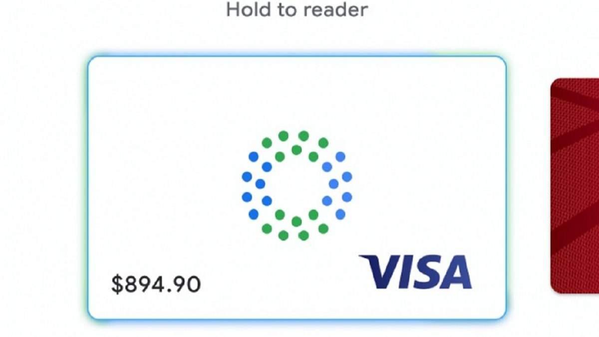 Google створить власну банківську картку
