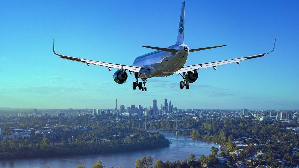 Через коронавірус авіакомпанії втратять 314 мільярдів доларів