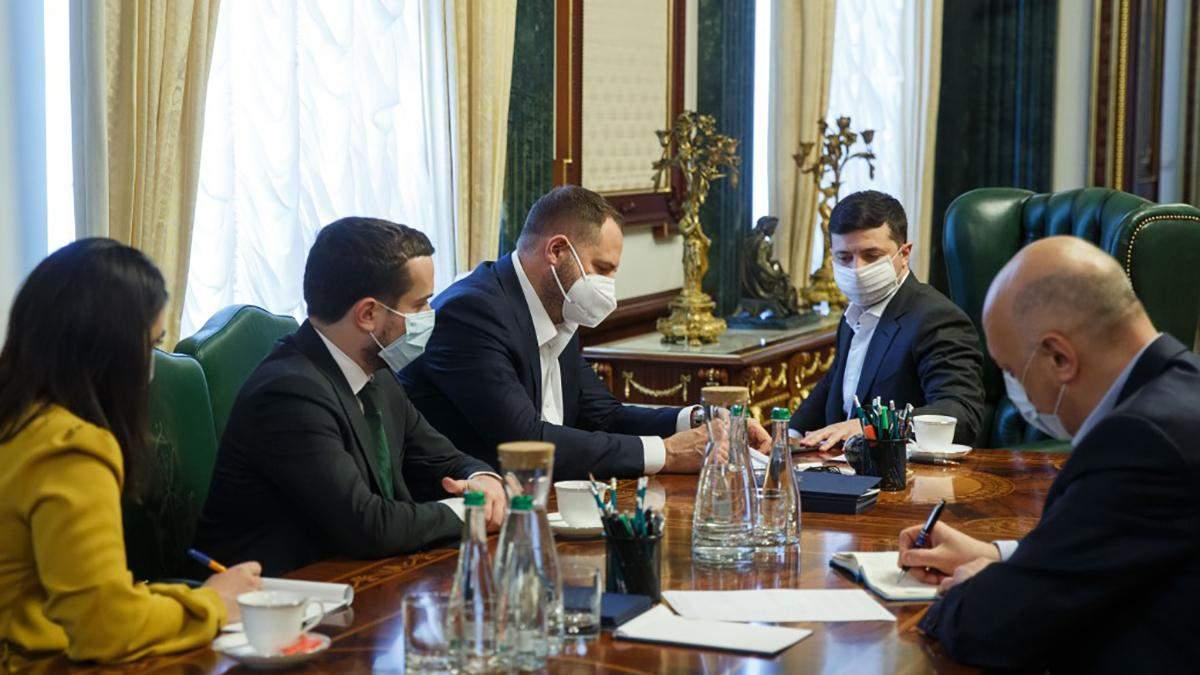 Засідання щодо карантина 2020 в Україні – чи буде пом'якшення