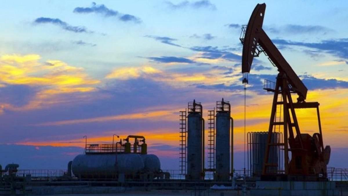 """""""Нафтогаз"""" и Expert Petroleum заключили контракт на добычу газа в Западной Украине"""