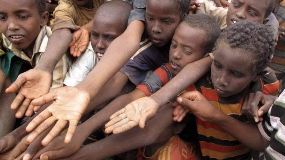 Коронавирус может вдвое увеличить количество людей, которые голодают, – ООН