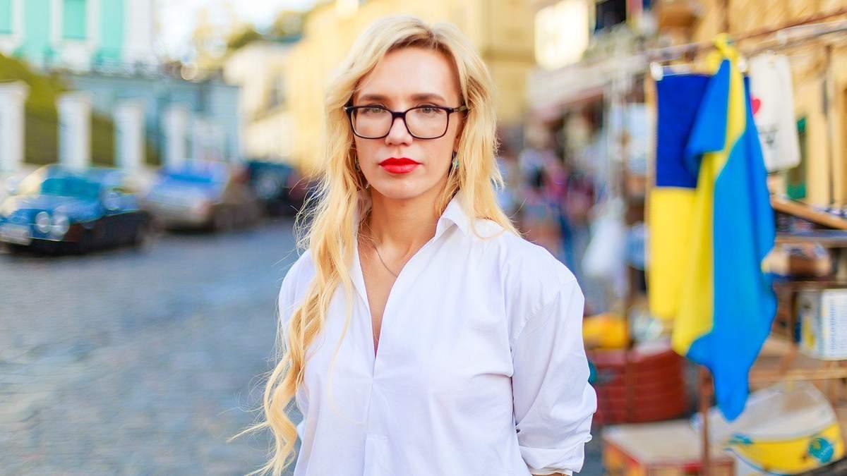 Олена Хотенко про бізнес у майбутньому