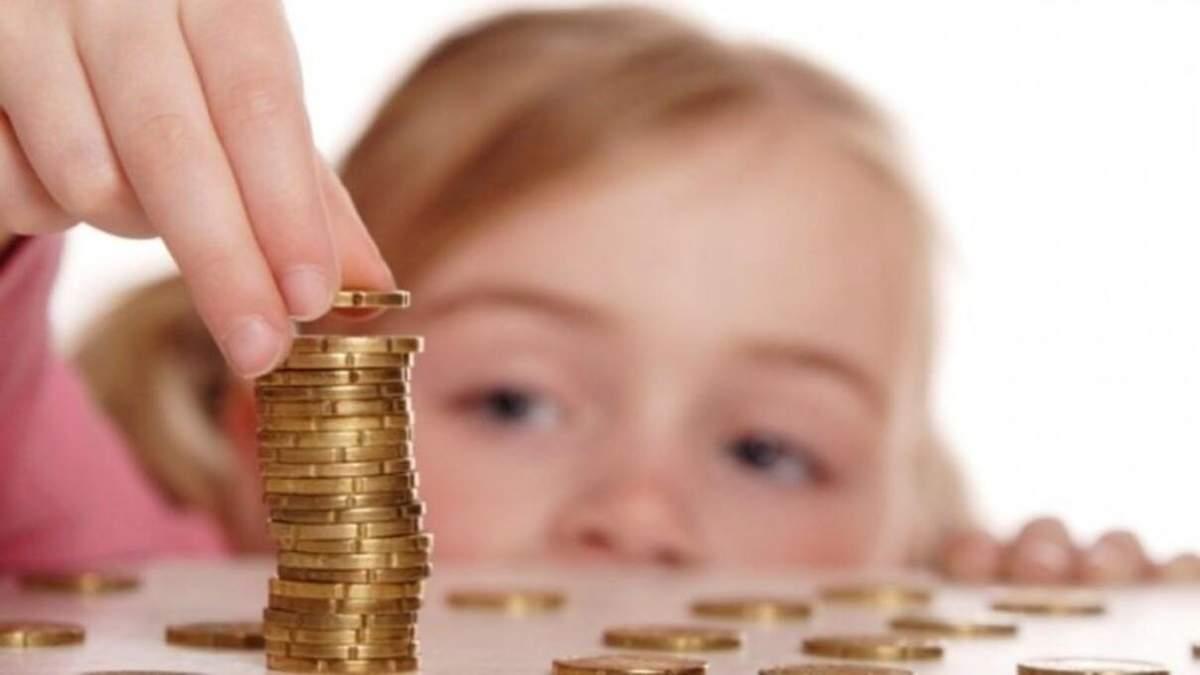 Виплати на дітей ФОП, безробітнім під час карантину – сума, як отримати