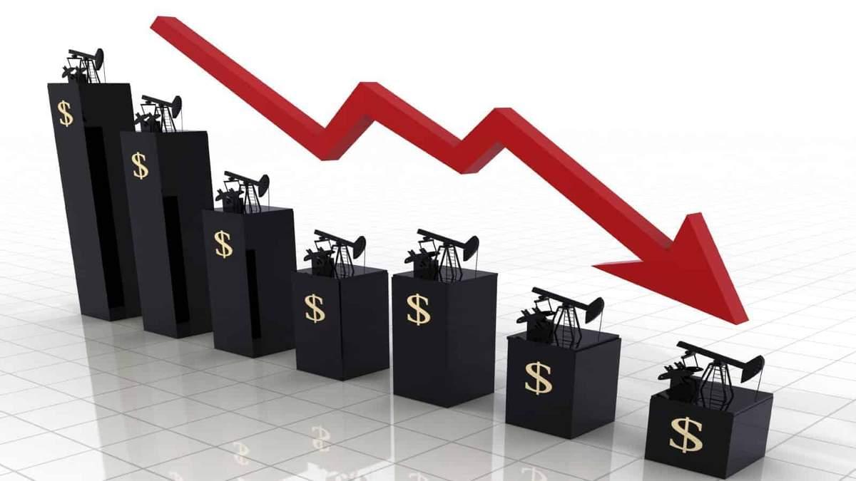Каков предел падения цен на нефть: рассуждения аналитиков
