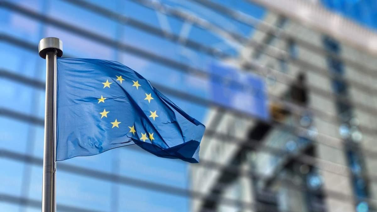 Программа восстановления экономики ЕС после коронавируса составит 2 триллиона евро