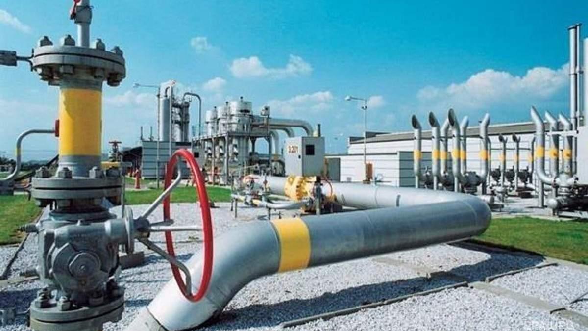 Ціну газу для промисловості у травні знизили на 15%
