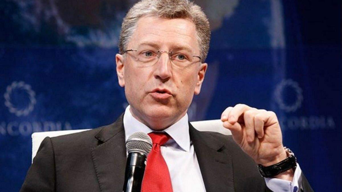 Чтобы Украина стала сильнее, нужно принять закон о банках и достичь соглашения с МВФ, – Волкер