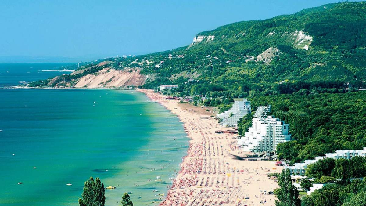 В Болгарии рассказали, когда планируют начать летний туристический сезон